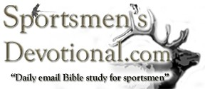 sportsmens devotional1 Links